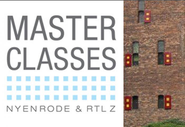 RTL Z - Nyenrode MasterClass 2014
