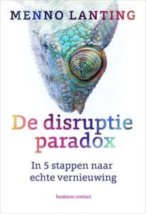 De Disruptie Paradox