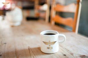 RCI Mug