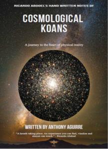 Hand Written Notes Of Cosmological Koans